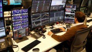 работа биржевым трейдером
