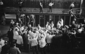 Первые биржи в Европе