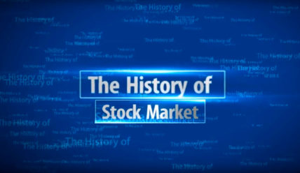 История мировых фондовых рынков