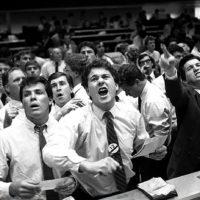 Биржевые кризисы